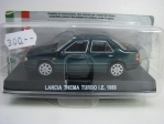 Lancia Thema Turbo I.E. 1988 Green 1:43 Atlas Edition
